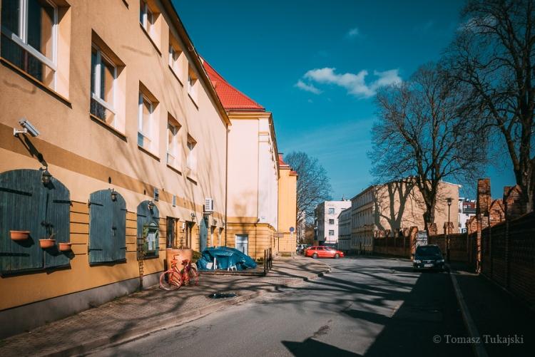 Sklodowskiej-Curie